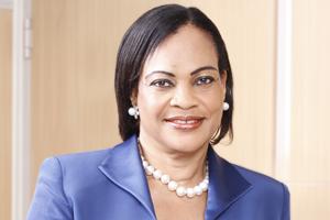 Senator Daisy Danjuma